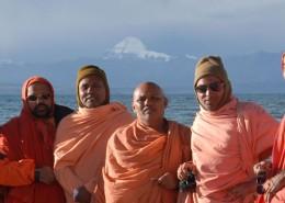 Holy Mt. Kailash-Mansarovar Yatra 2016