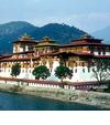Bhutan Destinations