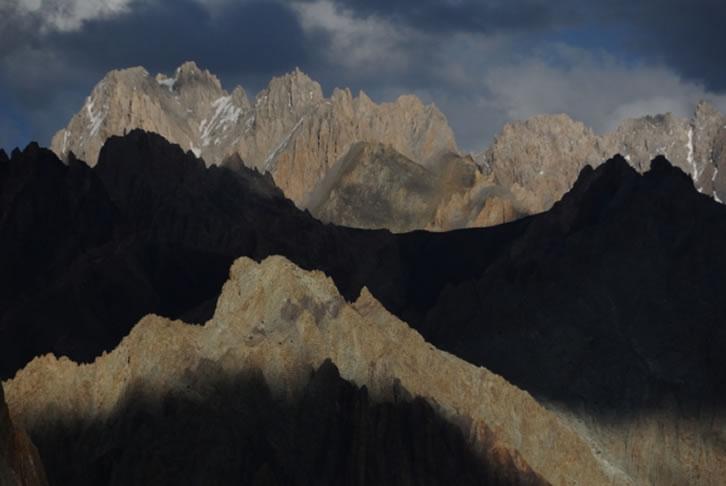 Mt Zanskar-Ladakh