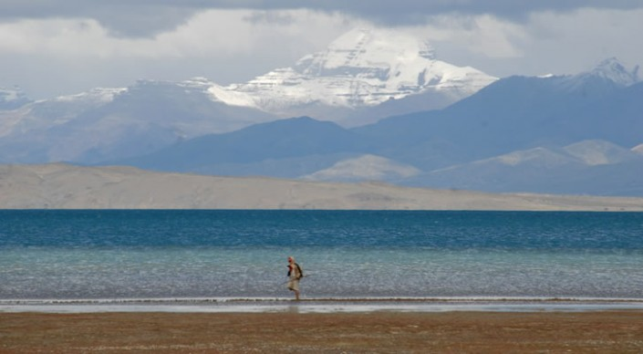 Mt Kailash Via Nyalam