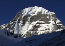 kailash-mansarovar via simikot