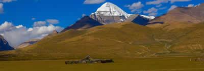 Kailash-Mansarovar Yatra