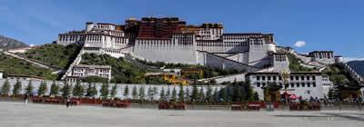Tibet Nature Culture Tour
